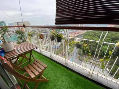 PARK AVENUE=1150sf Corner unit | One damansara