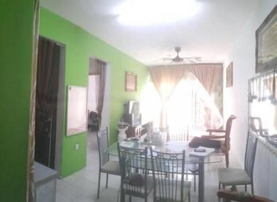 Apartment Casa Riana Taman Puncak Jalil Seri Kembangan