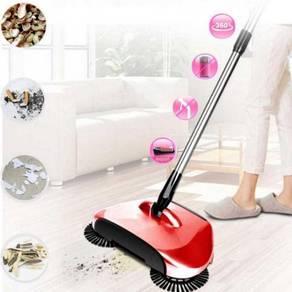 Floor Sweeper Penyapu Rantai No Electric