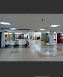 Shop Lot, big size at KM Plaza