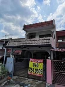 Taman Sri Gombak , Batu Caves , Big Extend House