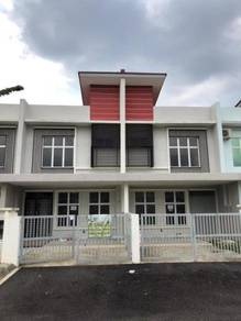 Full loan Double Storey Terrace House Nusantara Prima Nx to Nusa Bayu