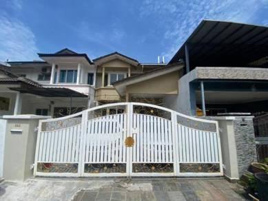 [RENOVATED] 2Sty Terrace House, Bandar Country Homes, Desa 12, Rawang
