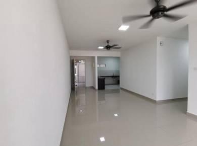 Rumah Baru Seruling Apartment Presint 5 Putrajaya