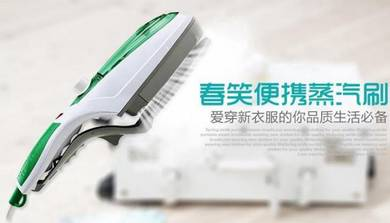 Handy Home Travel Portable Handheld Steam Iron