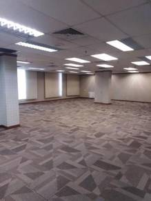 Office space for rent Amcorp Mall trade centre