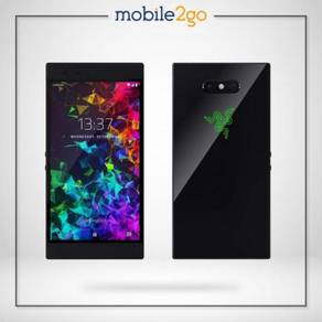 Razer Phone 2 [8GB RAM/64GB ROM] International Set