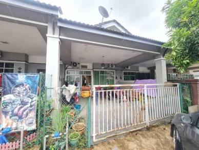 [RENOVATED & EXTENDED] Single Storey Taman Padang Permai Kuantan