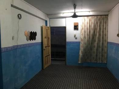 Low Cost Flat Section 10 Wangsa Maju For Sale