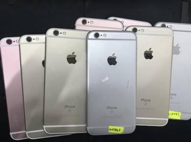 Iphone 6s 64gb(FULLSET)