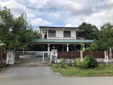 Below market value bungalow at prime location for sale