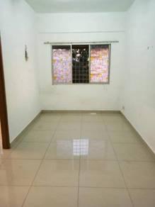 Pangsapuri Seri Pulai, fully tiles, tingkat 2. Table Top