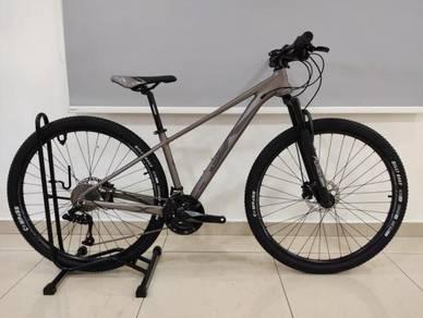 "Alloy 29"" 30 speed Mountain Bike MTB 3x10s 29er"
