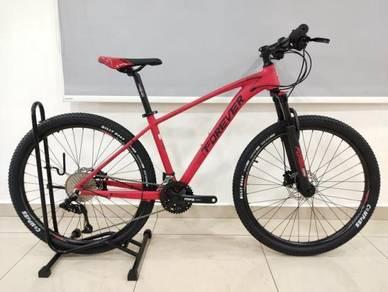 "FOREVER 27.5"" 33 speed 3x11s Mountain Bike MTB NEW"