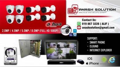 CCTV HD FULL HD 2MP ACCESS DOOR INTERCOM wiring