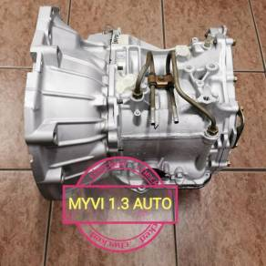 Perodua Myvi Alza Auto Gearbox