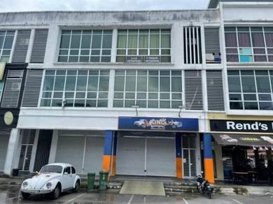 3 storey Shophouse For Sale at Matang Metrocity