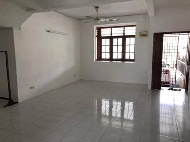 Worth Buy Sungai Ara 2 Sty Town House Low Floor