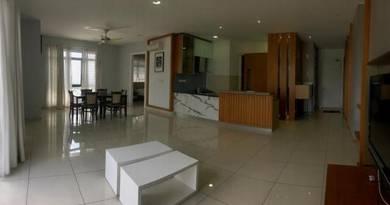 Trigon Luxury Residence Setia Walk 3 Car Park Fully Furnished