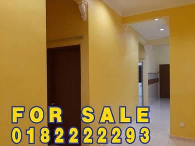 Single Storey House Taman Bukit Galena Seremban