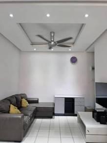 Taman Penampang / Phase 2 / 3rd Floor / Bundusan / Beverly Hills / KK