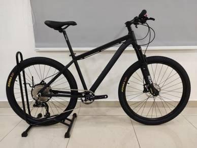 "Alloy 27.5"" 1x13 speed Mountain Bike MTB NEW 13s"