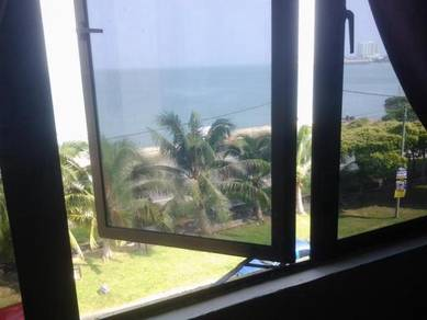 2 star hotel by the sea for sale in Port Dickson