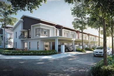 Davina Tiara Sendayan , Bandar Sri Sendayan