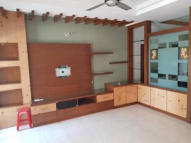 2 Storey Terrace House at Taman Enggang Melaka