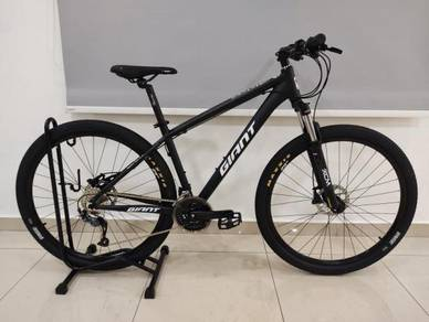Custom Build 29er 27 speed Mountain Bike MTB Alloy