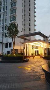 Orchard Ville Condominium At Sungai Ara with NiCe View and Fresh Air