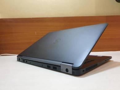 """Dell Latitude E7270 ,12.5"""" Ultrabook"""