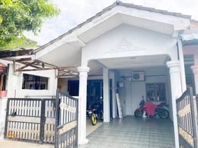 Single Storey Taman Puchong Indah