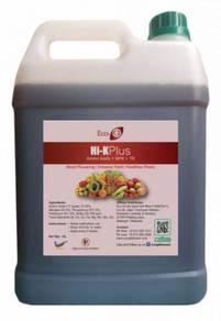 Eco-G Hi-K Plus - 5Liters - Fertilizer Amino Acid
