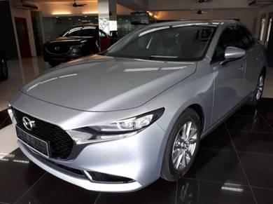 New Mazda Mazda3 for sale