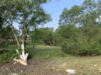 Tanah kediaman di balai besar dungun terengganu
