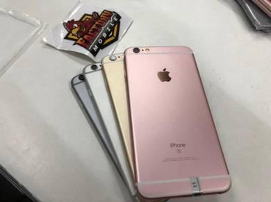 Apple Iphone 6s Plus Original Set + free gift
