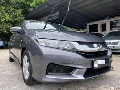 Honda CITY 1.5 E (A)-15