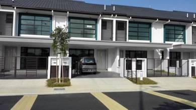 FREEHOLD Double Storey Type Nafiri Bandar Bukit Raja Klang