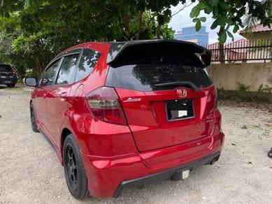 Honda JAZZ 1.5 FACELIFT SUNROOF (A)-13