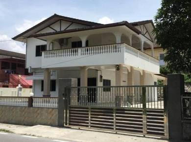 Double Storey Bungalow Seremban, Negeri Sembilan