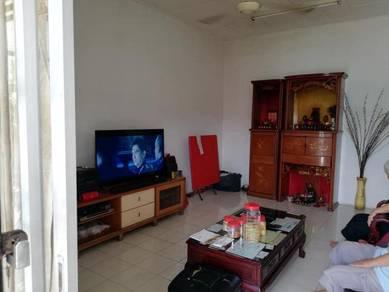 0%Down Payment Single Storey Terrace House at Kulai Bandar Putra