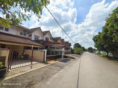 2 Storey Terrace At Bandar Perdana Near Keladi
