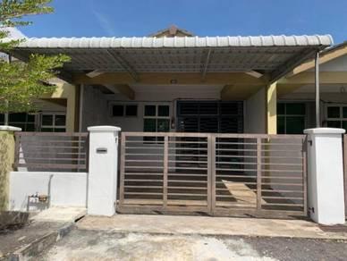 Bandar Mutiara 1 Storey Terrace For Sale