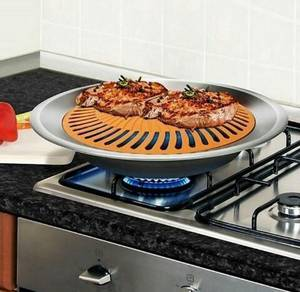 Bbq Grill Home Liances Kitchen Items For In Malaysia Mudah My Page 2