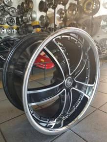 """Sport rim 20 inch 20"""" mercedes s400 audi"""