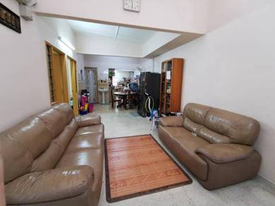Selayang Jaya 1sty Terrace House Freehold Selayang Melati MUST VIEW