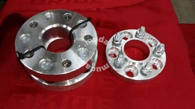 6H 139.7 PCD Wheel Spacer Toyota Vigo hilux Dmax