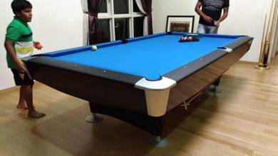 Pool Table 9ft TW9