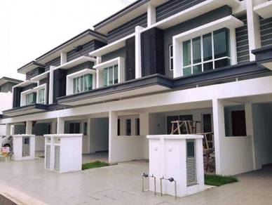 [Last Call for HOC] 2 Storey Freehold Landed House in BANGI